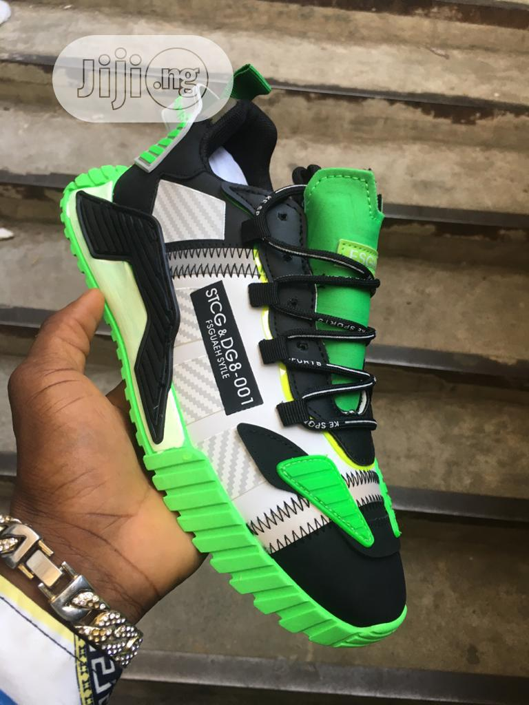 Quality Sneakers | Shoes for sale in Ifako-Ijaiye, Lagos State, Nigeria