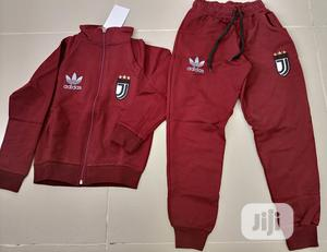 Quality Adidas Joggers ( Kids) 1-14 Years | Children's Clothing for sale in Abuja (FCT) State, Wuse