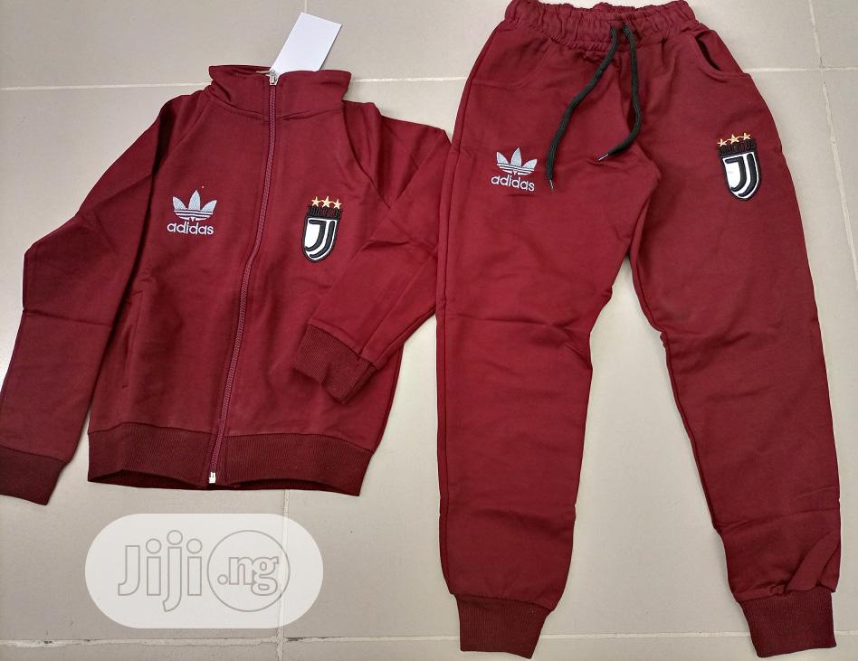 Quality Adidas Joggers ( Kids) 1-14 Years | Children's Clothing for sale in Wuse, Abuja (FCT) State, Nigeria