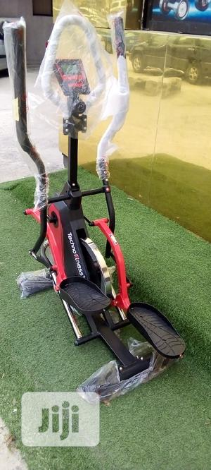 Elliptical Bike/Challenger Climber/ | Sports Equipment for sale in Rivers State, Port-Harcourt