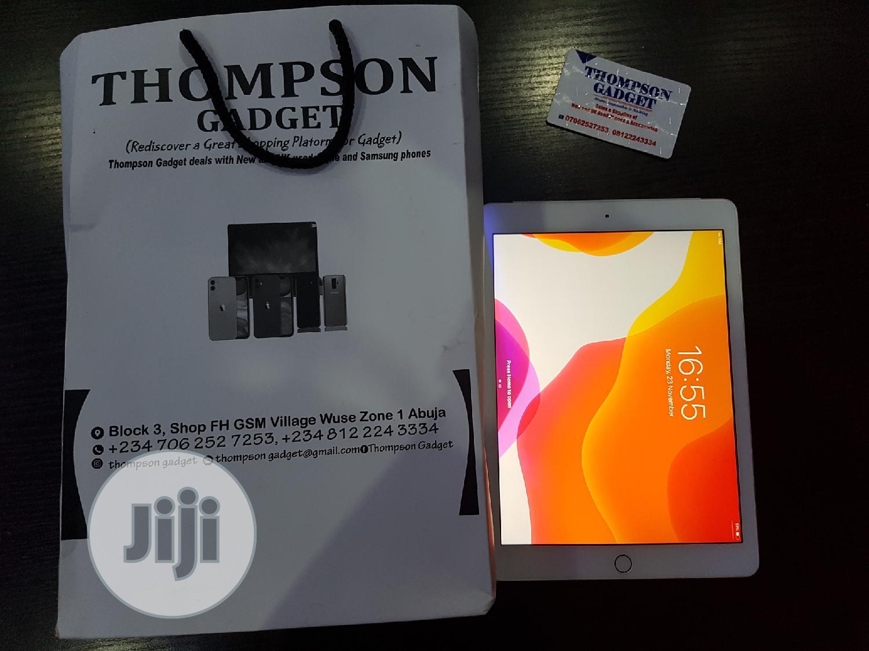 Apple iPad 10.2 (2019) 32 GB
