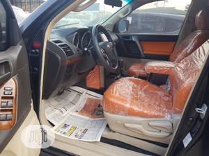 Toyota Land Cruiser Prado 2019 Limited Black   Cars for sale in Lagos State, Ikeja