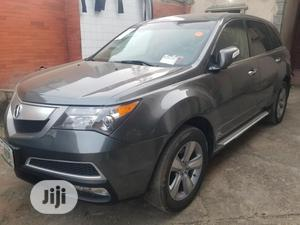 Acura MDX 2011 Gray | Cars for sale in Lagos State, Surulere
