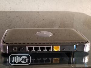 Netgear Wndr3400 Dual-band Wireless Router With Dd-wrt | Networking Products for sale in Lagos State, Ajah