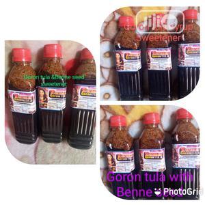 Original Goron Tula & Benne Seed Sweetener For Male & Female | Sexual Wellness for sale in Abuja (FCT) State, Kubwa