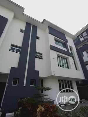 4bedroom Terrace Duplex for Rent in Richmond Estate   Houses & Apartments For Rent for sale in Lekki, Ikate