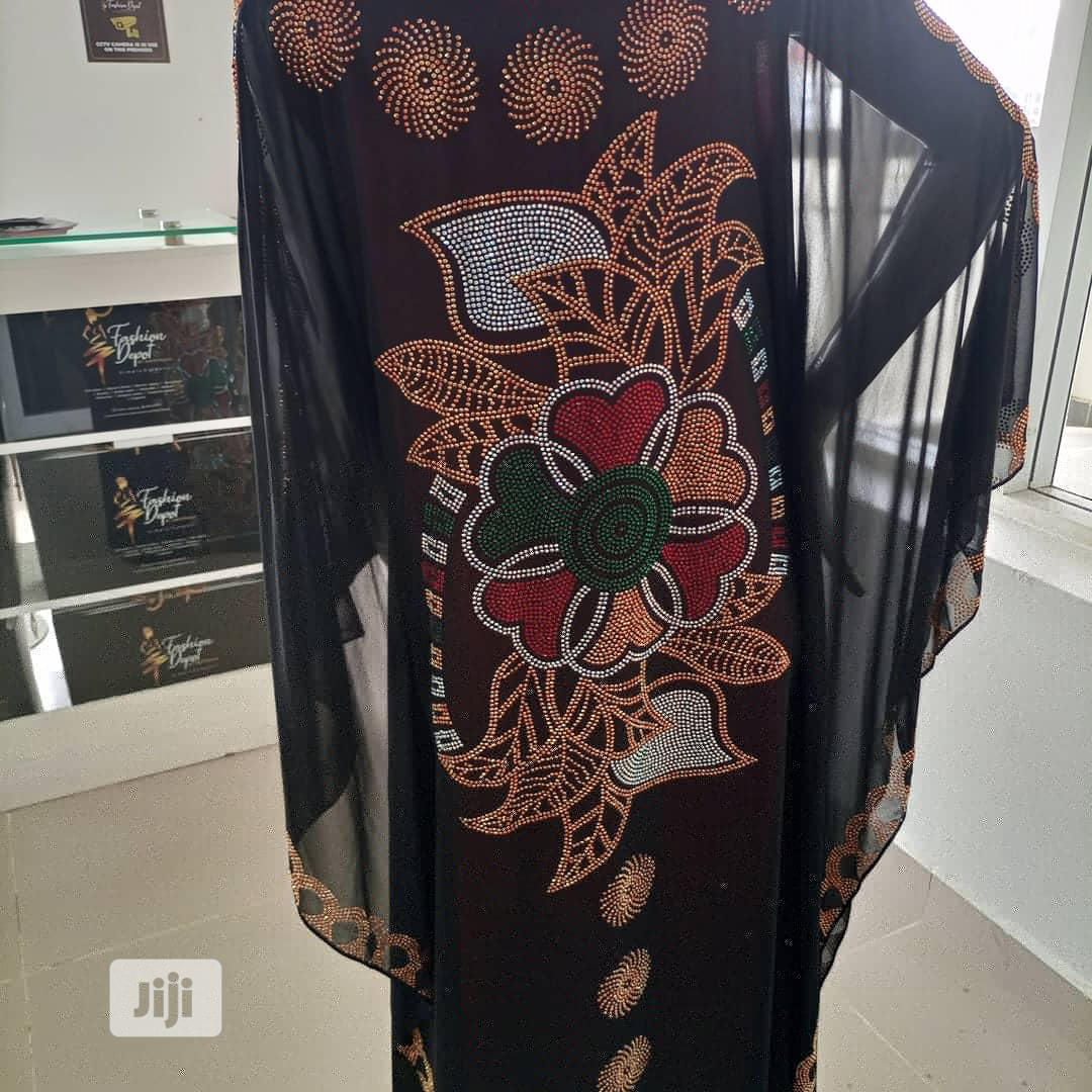 Quality Orlando Abaya | Clothing for sale in Gwarinpa, Abuja (FCT) State, Nigeria