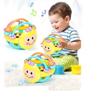 Baby Rubber Rattle | Toys for sale in Ogun State, Abeokuta South