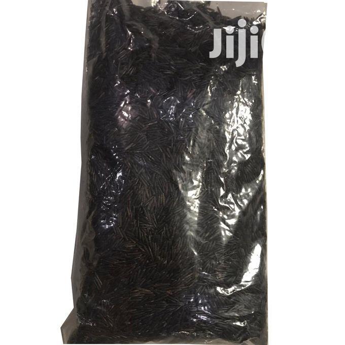 GERBS Wild Black Rice, 32oz 2lbs Non GMO, Pesticide Free, Ke | Feeds, Supplements & Seeds for sale in Amuwo-Odofin, Lagos State, Nigeria