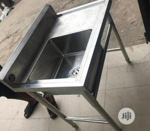 Stainless Stell Sink | Restaurant & Catering Equipment for sale in Lagos State, Ojo