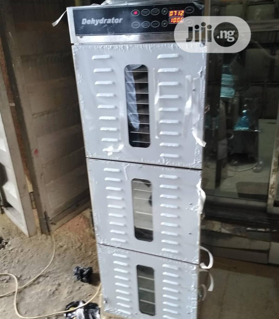 Quality Food Dehydrator Machine