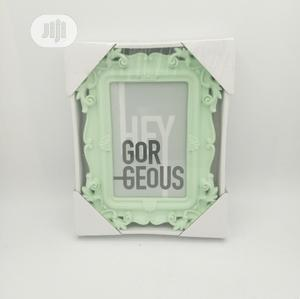 """""""Hey Gorgeous"""" Photo Frame 