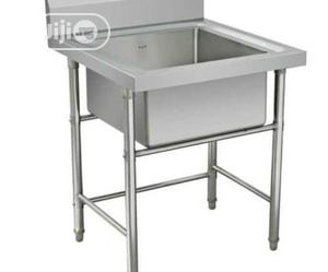 Quality Sink | Restaurant & Catering Equipment for sale in Lagos State, Ojo