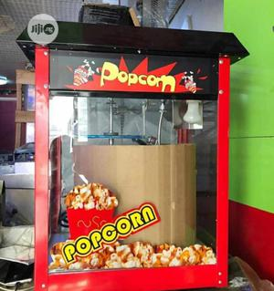 Red And Black Popcorn Machine   Restaurant & Catering Equipment for sale in Lagos State, Ojo