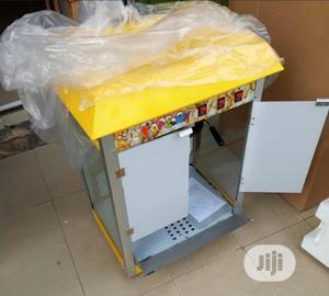 Yellow Popcorn Machine   Restaurant & Catering Equipment for sale in Lagos State, Ojo