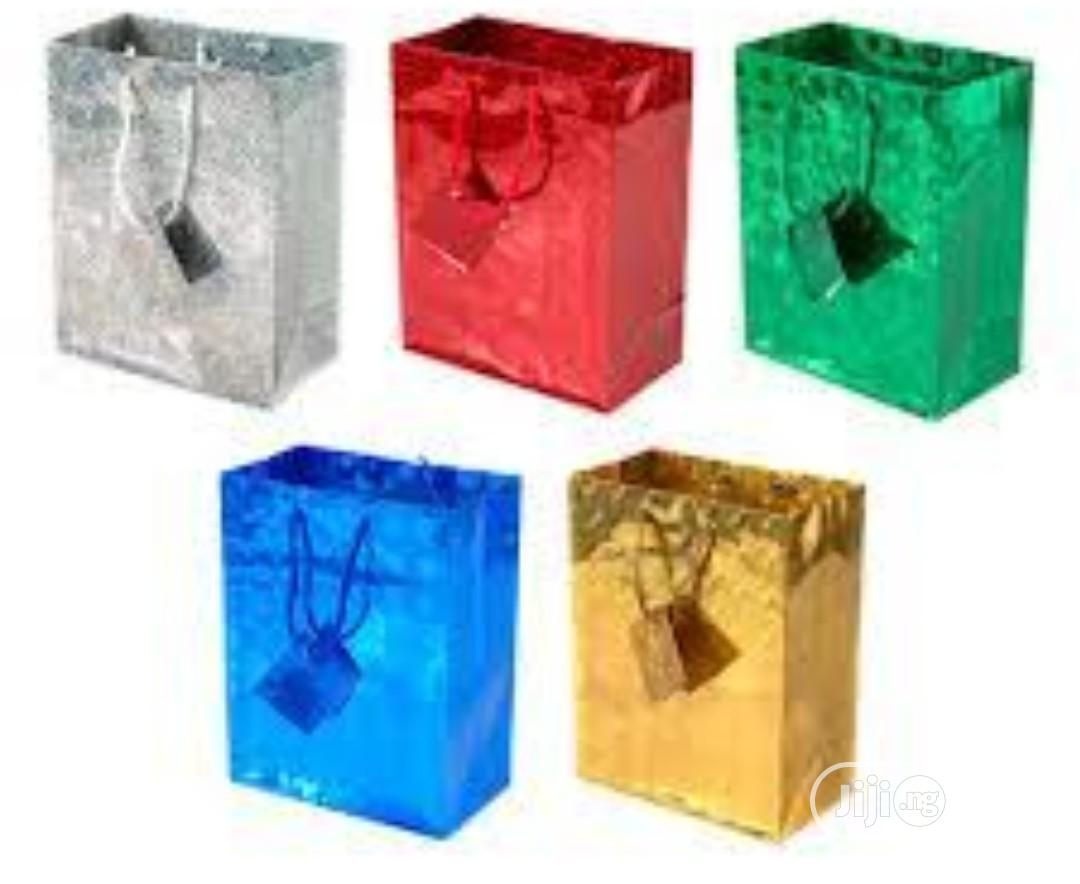 Gift Bags And Boxes | Arts & Crafts for sale in Ojodu, Lagos State, Nigeria