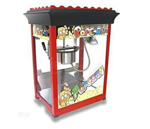 Brand New Popcorn Machine   Restaurant & Catering Equipment for sale in Lagos State, Ojo