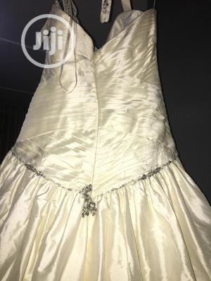 Ivory Tube Wedding Gowns | Wedding Wear & Accessories for sale in Lagos State, Isolo