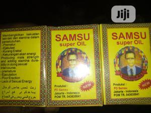 Samsu Super Oil   Sexual Wellness for sale in Lagos State, Ikorodu