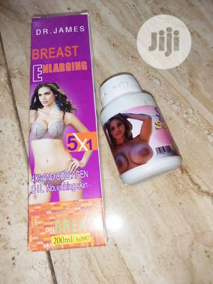 Dr James Enlargement Oil and Pills | Sexual Wellness for sale in Lagos State, Alimosho