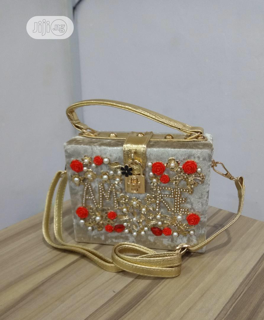 Designers Clutch Purse Bag