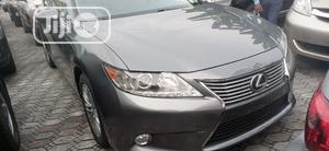 Lexus ES 2013 Gray | Cars for sale in Rivers State, Port-Harcourt