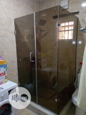 Glass Cubicle For Shower | Plumbing & Water Supply for sale in Abuja (FCT) State, Jabi