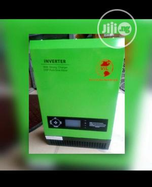 3.5kva 24volts VIL Solar Power Inverter | Solar Energy for sale in Lagos State, Maryland