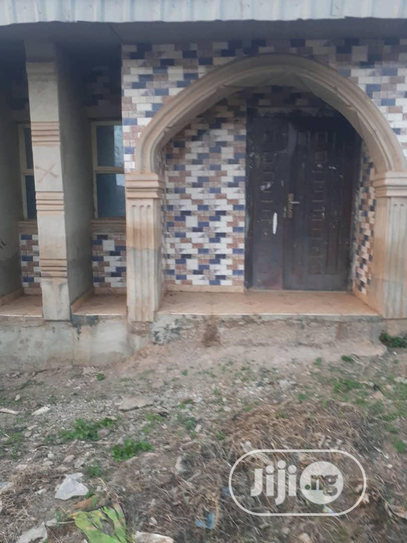 4 Bedroom Bungalow on a Plot of Land | Houses & Apartments For Sale for sale in Ibadan, Oyo State, Nigeria