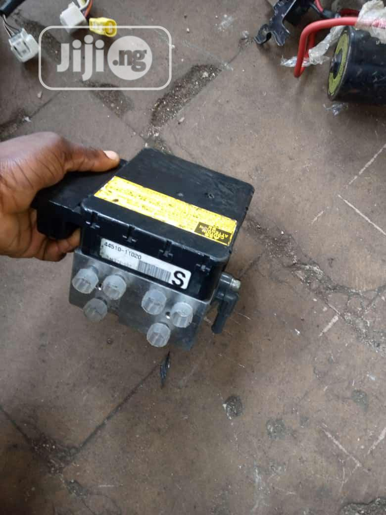 Abs Module Hybrid | Vehicle Parts & Accessories for sale in Mushin, Lagos State, Nigeria