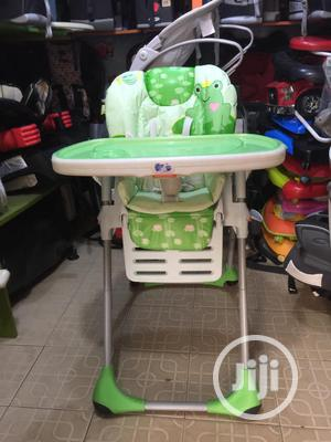Tokunbo Uk Used Chicco Feeding Chair | Children's Furniture for sale in Lagos State, Ojodu
