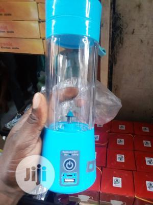 6 Blade Rechargable Blendee | Kitchen Appliances for sale in Lagos State, Lagos Island (Eko)