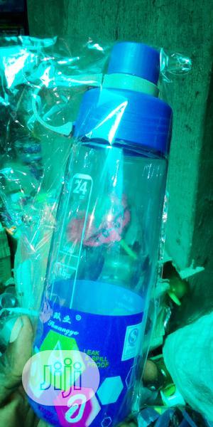 Water Bottle | Kitchen & Dining for sale in Lagos State, Lagos Island (Eko)