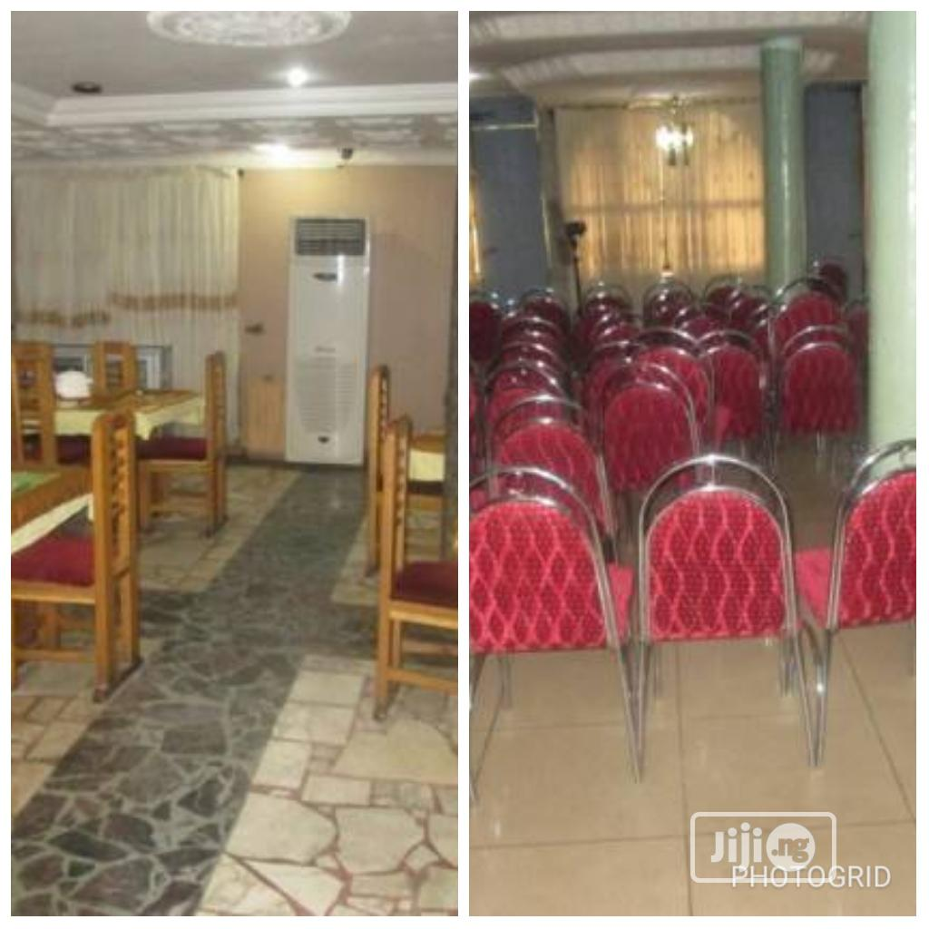 Archive: For Sale: A 79 Rooms Hotel In Abuja Fct