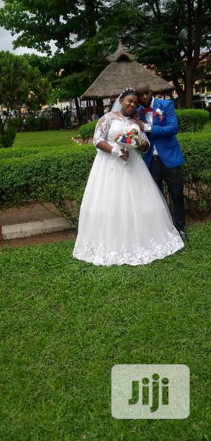 Wedding Gown Rent /Sew | Wedding Wear & Accessories for sale in Lagos State, Ikotun/Igando