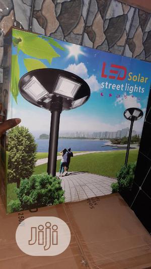 Led Solar Street Garden Light | Solar Energy for sale in Lagos State, Maryland