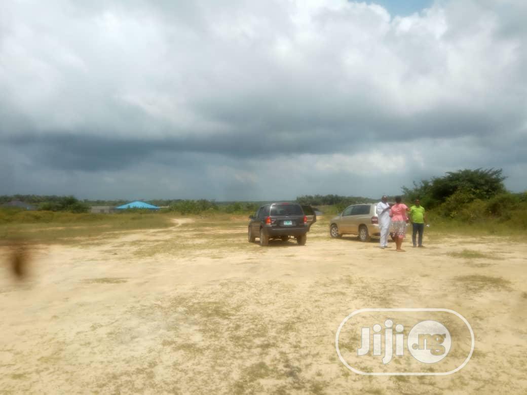 Land for Sale at Ayegbami, Eleko, Ibeju-Lekki. | Land & Plots For Sale for sale in Ibeju, Lagos State, Nigeria