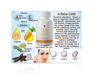 Forever a Beta Care. Powerfull Antioxidant.   Vitamins & Supplements for sale in Lagos State, Ikeja