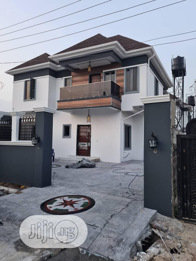 5 Bedrooms Duplex For Sale | Houses & Apartments For Sale for sale in Off Lekki-Epe Expressway, Ajah, Nigeria