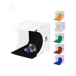 PULUZ Photography Background LED Light Studio Box | Accessories & Supplies for Electronics for sale in Lagos State, Ajah