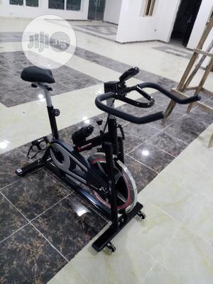 Spinning Bike Standard | Sports Equipment for sale in Abuja (FCT) State, Utako