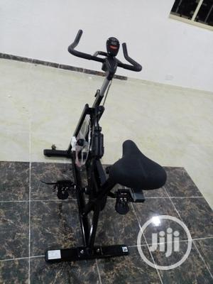 American Fitness Spinning Bike | Sports Equipment for sale in Lagos State, Ajah