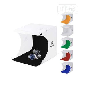 Puluz Light Box Studio Photo For Product Display   Accessories & Supplies for Electronics for sale in Lagos State, Ikeja