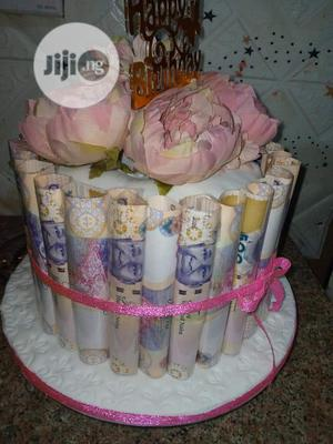 Money Cake | Party, Catering & Event Services for sale in Abuja (FCT) State, Mpape