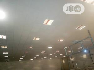 Suspended Ceiling And Installation | Building Materials for sale in Lagos State, Lekki