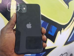 Apple iPhone 11 64 GB Black | Mobile Phones for sale in Lagos State, Ikeja
