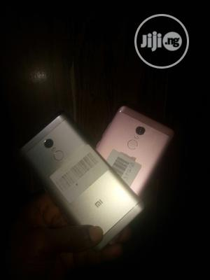Xiaomi Redmi Note 4 32 GB Gold   Mobile Phones for sale in Lagos State, Ikeja