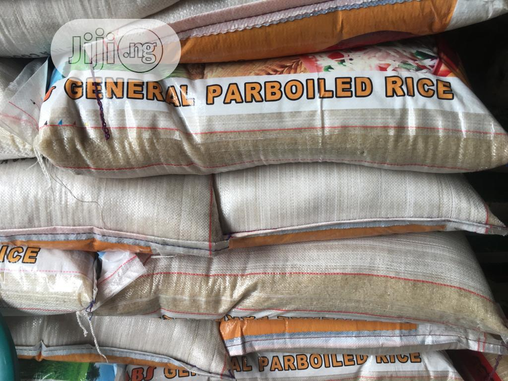 Local Bags Of Rice | Meals & Drinks for sale in Central Business Dis, Abuja (FCT) State, Nigeria