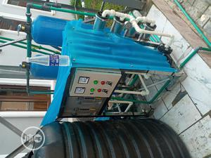 1000 Litres Per Hour Osmosis Machines Water Treatment Machi | Manufacturing Equipment for sale in Lagos State, Orile