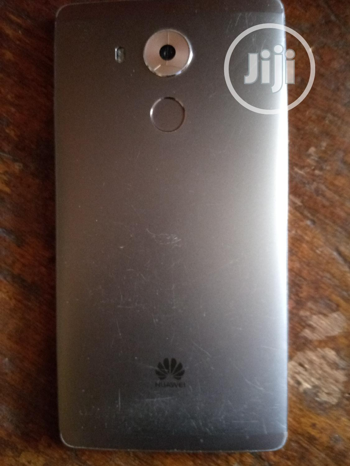 Archive: Huawei Mate 8 64 GB Gold